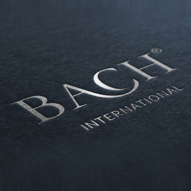 Bach Marketing communication