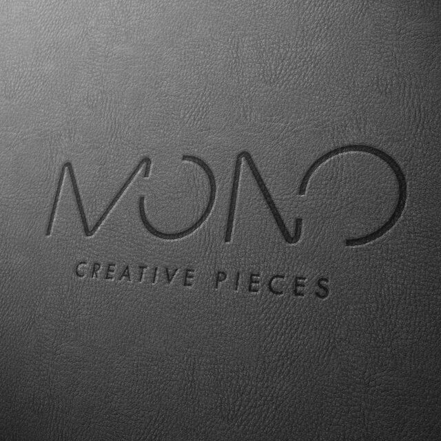 MONO CREATIVE PIECES