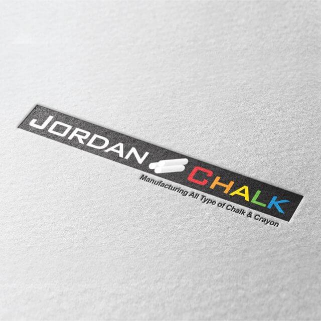 Jordan Chalk